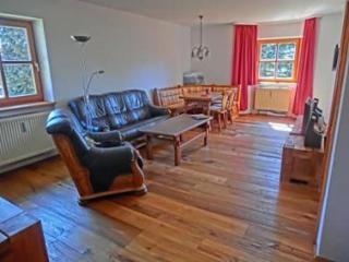 Vacation Apartment in Hauzenberg - 732 sqft, cozy, modern, quiet (# 8616) - Hauzenberg vacation rentals