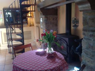 Romantic 1 bedroom Cottage in Lessay - Lessay vacation rentals