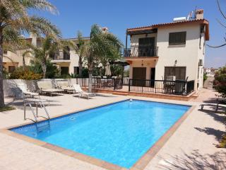 Villa for rent in Sotira-Ayia Napa - Ayia Napa vacation rentals