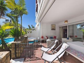 LAS CANAS BEACH 1 - Marbella vacation rentals