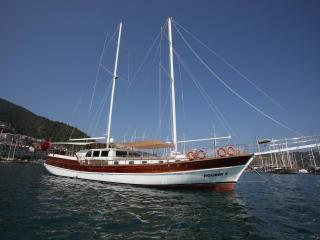 Platin Yachting Yacht Charter in Turkey TR005 - Fethiye vacation rentals