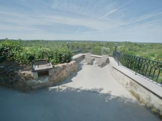 Nice Cave house with Internet Access and A/C - Parnay vacation rentals
