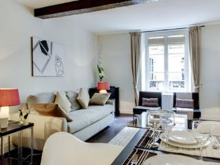 MARAIS PRESTIGE IV : 2BR ideal for families - Paris vacation rentals