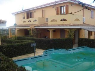 SARDEGNA Appartamento in multiproprietà Vacanze - Sant'Anna Arresi vacation rentals