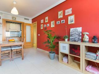 Lovely 2 Bedroom Apartment in Picturesque Campello - Campello vacation rentals