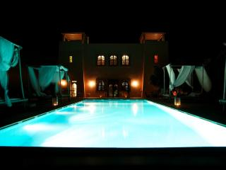 7 bedroom Villa with Internet Access in Marrakech - Marrakech vacation rentals