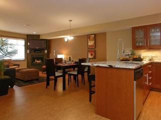 The Raven - Condo 1619 - Big White vacation rentals