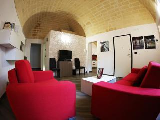 Casa Vacanza Dall'Architetto / Luci della Murgia - Gravina in Puglia vacation rentals