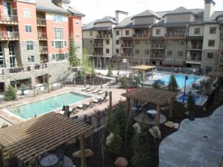 Sophisticated Wyndham Park City Getaway - Park City vacation rentals
