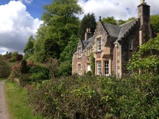 Gardener's Cottage - Crieff vacation rentals