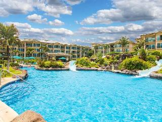 Nice Villa with Internet Access and Television - Kapaa vacation rentals