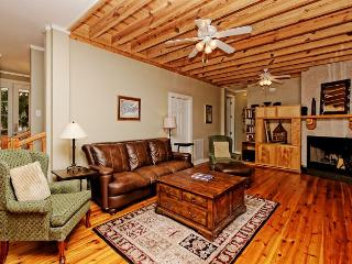Lagoon Road 29, 4 Bedrooms, Wooded View, Walk to Beach, Sleeps 10 - Forest Beach vacation rentals
