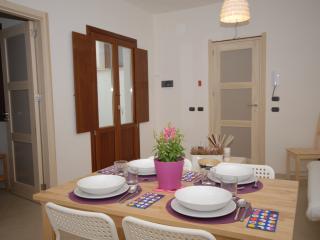 Marinaro Bilo-Suite a 50 metri dal porto - Castellammare del Golfo vacation rentals