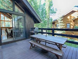 Alpine Meadows Hideaway - Family Vacation Rental - Lake Tahoe vacation rentals