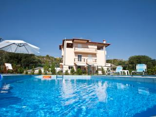 Spacious Villa with Internet Access and Linens Provided - Nikiti vacation rentals