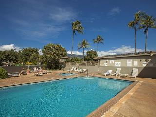 Kihei Bay Surf #208 Remodeled 2nd Flr Studio, Part. Ocean View, Great Rates! - Kihei vacation rentals