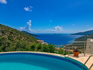 VILLA IPEK - Kalkan vacation rentals