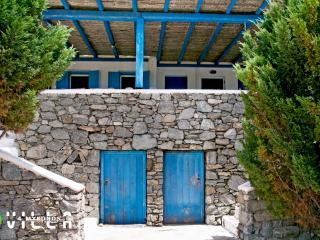 maisonette at kalafati of mykonos - Kalafatis vacation rentals