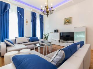 Deluxe apartment Ljubljana (E&E) - Ljubljana vacation rentals