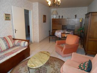 Beautiful Condo with Internet Access and A/C - Bastia vacation rentals