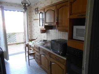 Beautiful Condo with Internet Access and Dishwasher - Bastia vacation rentals