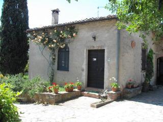 Relais Ortaglia Camera Voltaia - Montepulciano vacation rentals