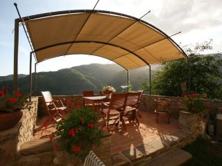 ULIVETO on Hills: the old stones house - Pistoia vacation rentals