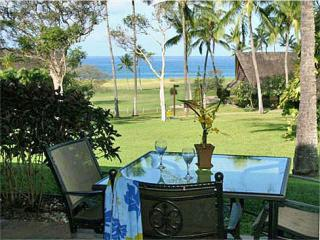 1211 Kepuhi Beach Ocean Front With Car for $150 - Maunaloa vacation rentals