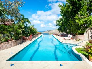 Stunning Ocean View 2BD Villa at Pelican Eyes - San Juan del Sur vacation rentals