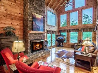 Along Dog Wood Way - Ellijay vacation rentals