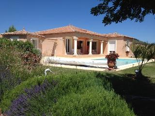 2 bedroom Bed and Breakfast with Internet Access in Le Bosc - Le Bosc vacation rentals