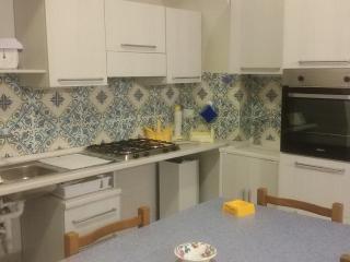 Apart 4-6 g., 2 double bedrooms, 2 bath, kitchen - Marettimo vacation rentals