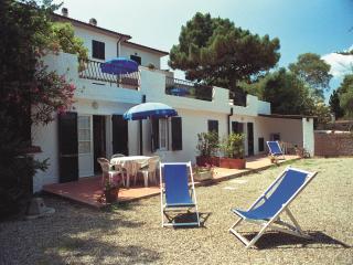 Appartamenti Elba Blu Lido di Capoliveri - Capoliveri vacation rentals