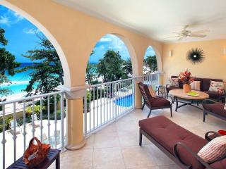Sapphire Beach 209 - Stylish and Well Appointed - Christ Church vacation rentals
