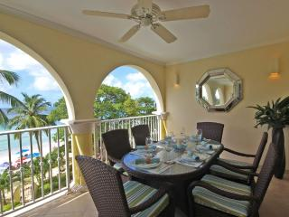Sapphire Beach 313 - Christ Church vacation rentals
