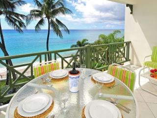 Leith Court 11 - Casual Beachfront Apartment - Christ Church vacation rentals