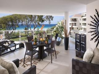 Palm Beach 405 - Elegant Beachfront Condo - Christ Church vacation rentals
