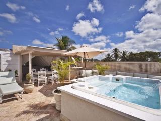 Reeds House 1 (Penthouse)-Classic Barbadian Condo - Saint James vacation rentals