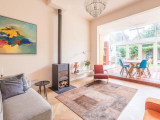 Iorden Familyhouse (6 persons) - Haarlem vacation rentals