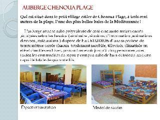 IHR Chenoua - Tipasa vacation rentals