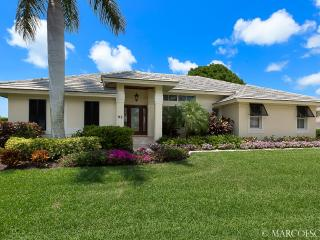 DOJO VINCA - A luxurious retreat for those seeking a relaxing and rejuvenating getaway on Marco Isla - Marco Island vacation rentals