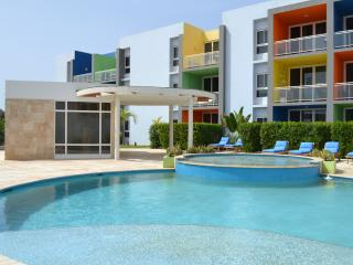 3BD - Isla Bonita - Near Eagle Beach - Oranjestad vacation rentals