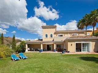 Villa El paraíso - Estepona vacation rentals