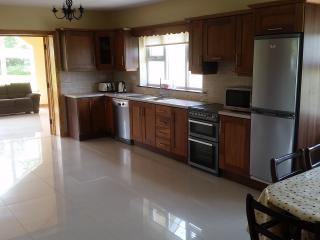Abhaile is a holiday home in the west of Ireland. - Sligo vacation rentals