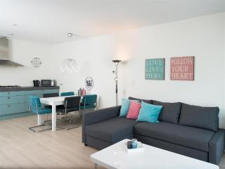 Short Stay Scheveningen Beach 2-1 - The Hague vacation rentals