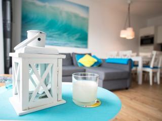 Short Stay Scheveningen Beach 57L - The Hague vacation rentals
