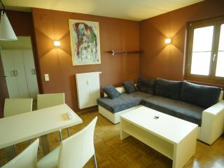 Romantic 1 bedroom Apartment in Tropolach with Internet Access - Tropolach vacation rentals