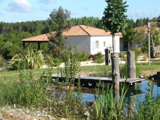 Nice Gite with Internet Access and Television - Talmont Saint Hilaire vacation rentals