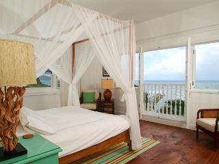 Bright 4 bedroom Bathsheba Resort with Deck - Bathsheba vacation rentals