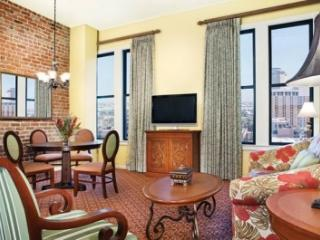 Beautiful 2BR Condo at Wyndham La Belle Maison - New Orleans vacation rentals